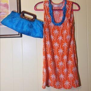 Tracy Negoshian Dress - Clutch